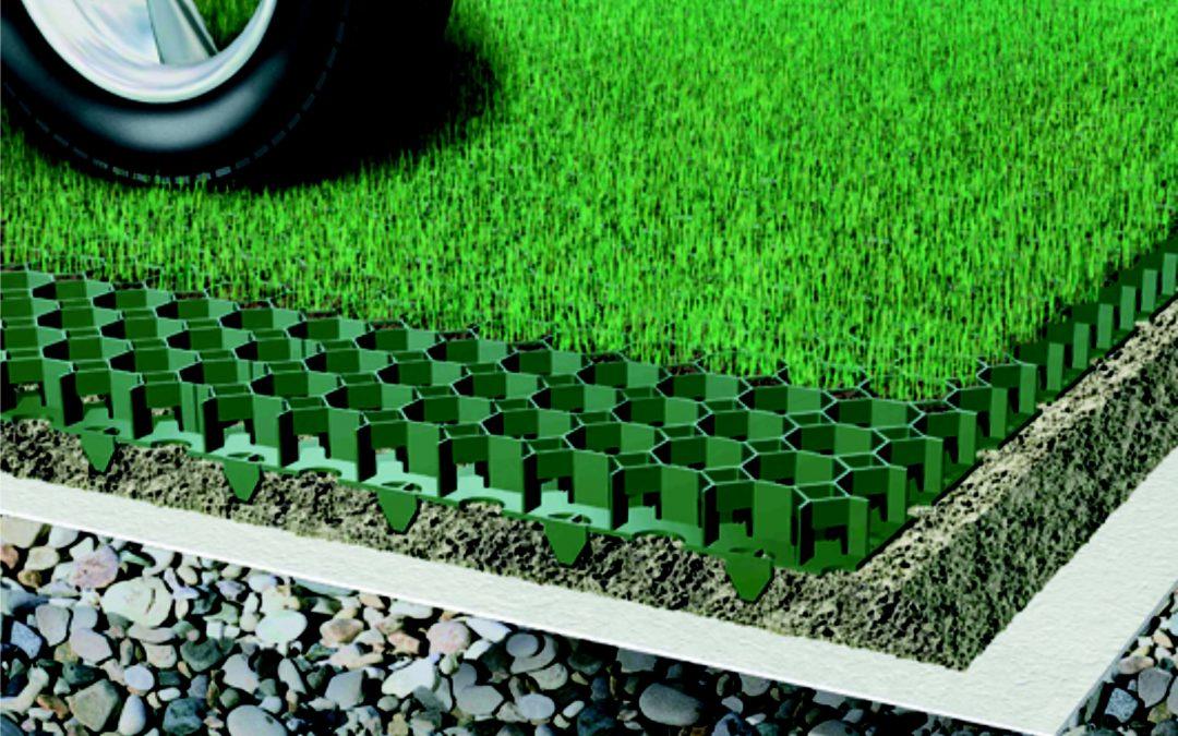 Kako do zelene, a trpežne površine?